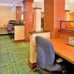 Fairfield Inn and Suites Austin North / Parmer Lane Foto