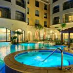 Photo of Courtyard San Antonio SeaWorld/Westover Hills