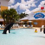 Photo of SpringHill Suites Orlando at Seaworld
