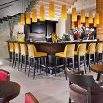 Photo de Courtyard by Marriott Budapest City Center