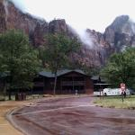 Foto de Zion Lodge