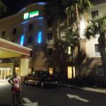 Photo de Holiday Inn Express Hotel & Suites Clearwater / US 19N