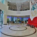 Bin Majid Tower Hotel Apartment