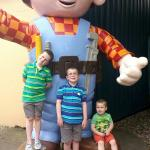 Butlins Minehead Resort Foto