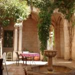 Jerusalem International YMCA, Three Arches Hotel Foto