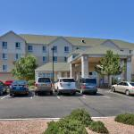 Hilton Garden Inn Albuquerque / Journal Center