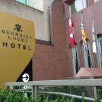 Foto di Georgian Court Hotel
