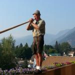 A Complete Austrian Hotel Experience!