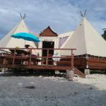 Tipi double