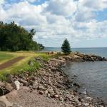 Foto de Larsmont Cottages on Lake Superior
