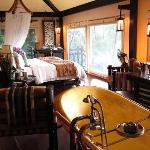 Foto de Four Seasons Tented Camp Golden Triangle
