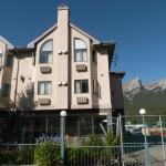 Quality Resort Chateau Canmore Foto