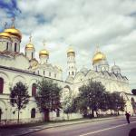 Moscow Top Tours