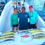 Ocean Surfari Fishing Charters -St. Thomas
