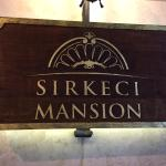 Photo de Sirkeci Mansion
