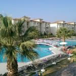 Lovely hotel, great holiday