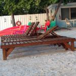 Seafarer Resort and Beach Foto