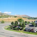 Photo de Pacific Inn & Suites Vernon