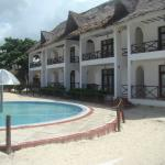 White Rose Beach Hotel
