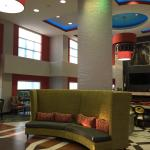 Holiday Inn Express & Suites Eureka Foto