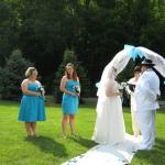 Weddings on our grounds are unforgetable