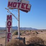 Photo of Rustic Oasis Motel