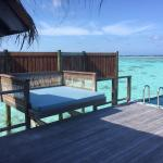 Photo of Conrad Maldives Rangali Island