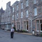 The Pitlochry Hydro Hotelの写真