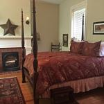 Bourbon Manor Bed & Breakfast Foto
