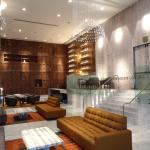 Sheraton Downtown Hotel Loby 2