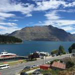 Photo de Crowne Plaza Queenstown