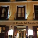 Photo of La Posada del Dragon-Madrid