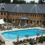 Foto de Pennyhill Park Hotel and The Spa