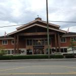 Comfort Inn and Suites North Vancouver Foto