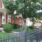 Brickhouse Inn Bed & Breakfast Foto