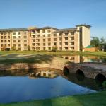 Photo de The Woodlands Resort & Conference Center