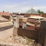 Photo de Riad la Croix Berbere
