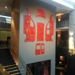 Clarion Hotel Post Foto