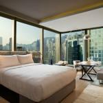 99 Bonham Strand Boutique Hotel Apartment