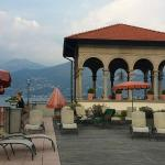 Photo de Grand Hotel Cadenabbia