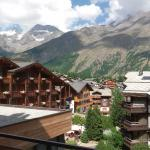 Foto di Elite Alpine Lodge