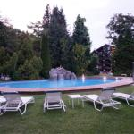 Bachmair Hotel am See Foto