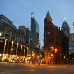 Hostelling International Toronto Foto