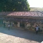 Photo de Hotel fazenda Dona Carolina