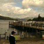 Bowness on Windermere nearby