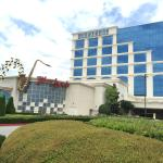 Horseshoe hotel and casino Tunica
