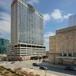 Crowne Plaza Hotel Kansas City Downtown Foto