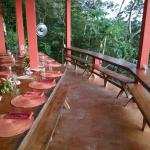 One of the most memorable experiences of my life. Costa Rica Yoga Spa is such a special place co