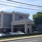 Hampton Inn Newport-Middletown