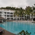 Foto de Peppers Beach Club & Spa